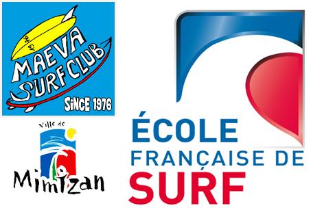 Maeva Surf Club
